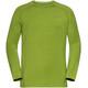 VAUDE Signpost II - T-shirt manches longues Homme - vert
